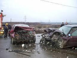 Accident GRAV între Vâlcele și Turda