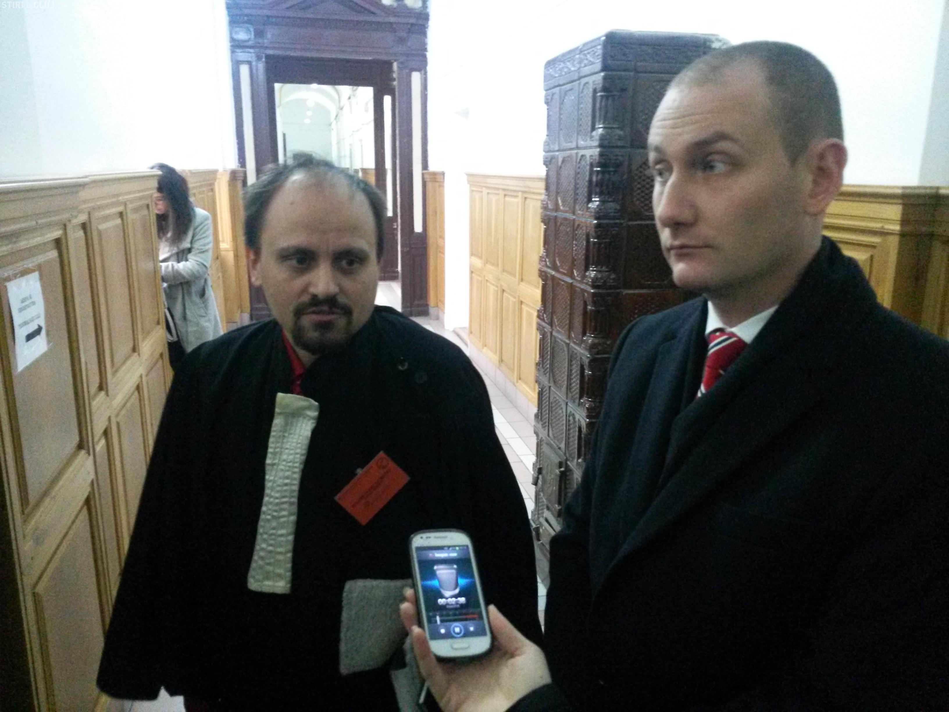 Lupta pentru șefia Consiliului Județean Cluj e la baionetă! Desant de avocați la Tribunalul Cluj