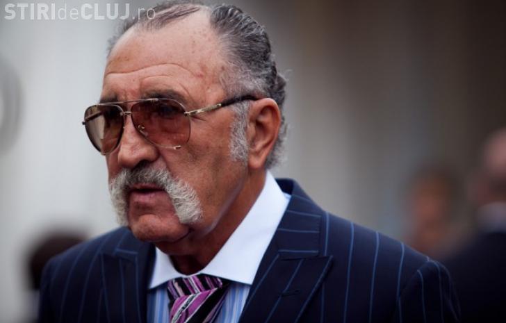 """Gluma """"deocheată"""" a lui Țiriac despe Simona Halep: Dacă aveam cu 50-60 ani mai putin..."""