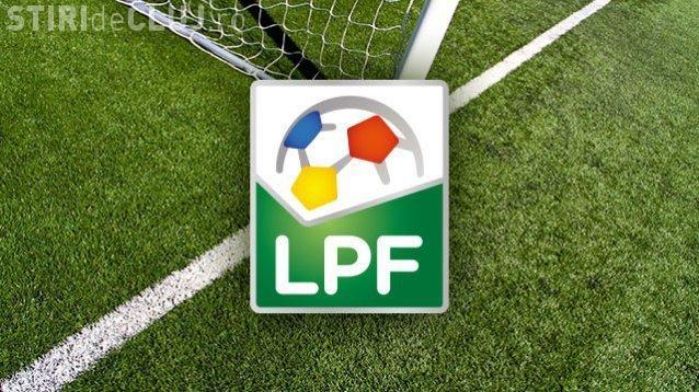 LPF amendată pentru modul în care a vândut drepturile de televizare pentru Liga I
