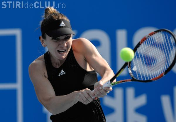 Simona Halep este nemulțumită la Australian Open. I-au programat o partidă la miezul nopții