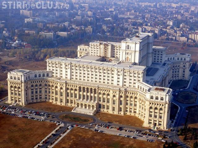 Palatul Parlamentului, în topul celor 7 minuni arhitecturale necunoscute. Ce clădiri mai sunt în top