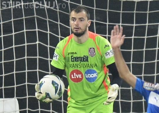 Reacție DURĂ a lui Felgueiras după declarațiile lui Iuliu Mureșan. A vrut să fie discret din respect pentru fani