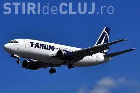 Tarom vinde bilete de la 99 euro pentru toate destinaţiile externe operate