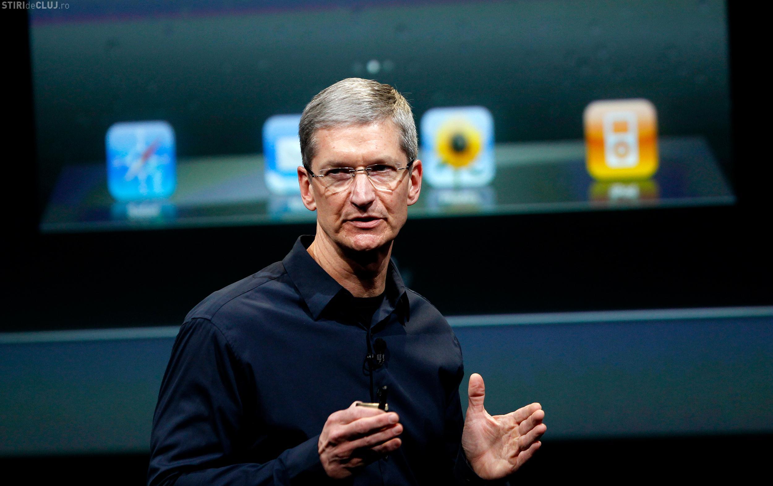 Cât câștigă șefii de la Apple. Vezi ce averi au strâns în 2014