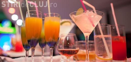 Restaurantele, barurile şi cluburile vor trece în meniu anunţul privind bonurile fiscale