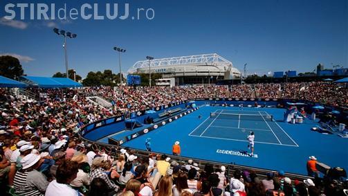 Jucătorii români iau cu asalt Australian Open. Tecău, Halep și Begu joacă duminică