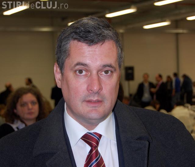 """SCANDAL la TVR! Sindicatele îl acuză pe Romeo Couți că e """"vataful"""" instituției"""