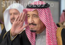 Noul rege al Arabiei Saudite le-a dat bugetarilor 30 de miliarde de euro - VIDEO