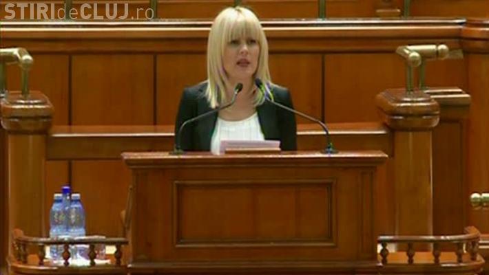 Elena Udrea, dezvăluiri din arest: M-au dezbrăcat