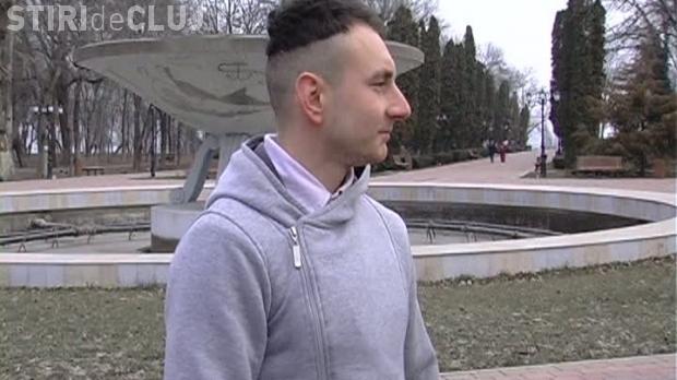 Un român își vinde virginitatea pentru a-şi lua permisul de conducere - VIDEO