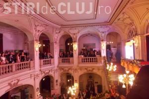 Balul Operei Cluj: Să nu mănânci acasă că au acolo