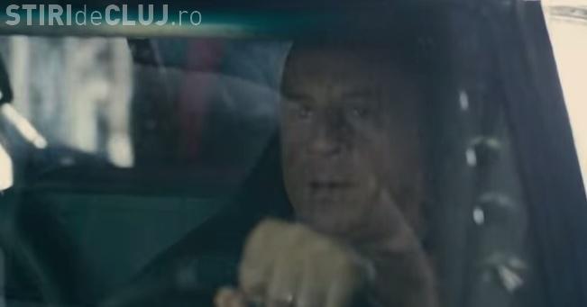 Fast and Furious 7 - Versiunea extinsă a trailerului - VIDEO