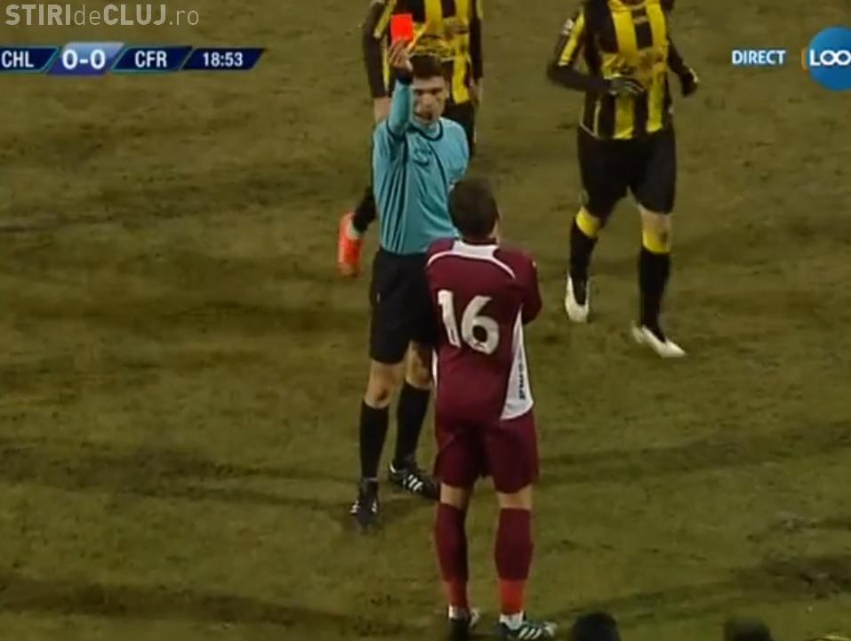 Ceahlăul Piatra Neamţ - CFR Cluj: 0-0. Ce înseamnă acest egal - VIDEO