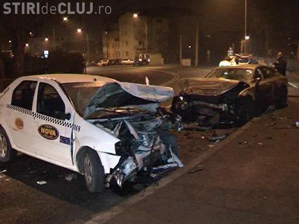 """Mama taximetristului de la NOVA, accidentat de interlopul """"Ochiu mic"""", a vorbit despre accident - VIDEO"""