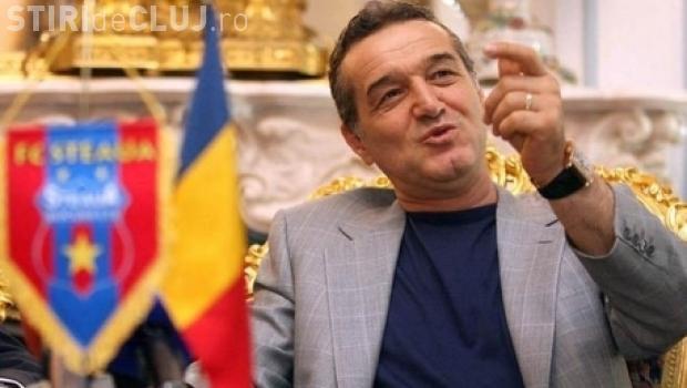 Dumitru Dragomir făcea o dezvăluire BOMBĂ despre Steaua - VIDEO