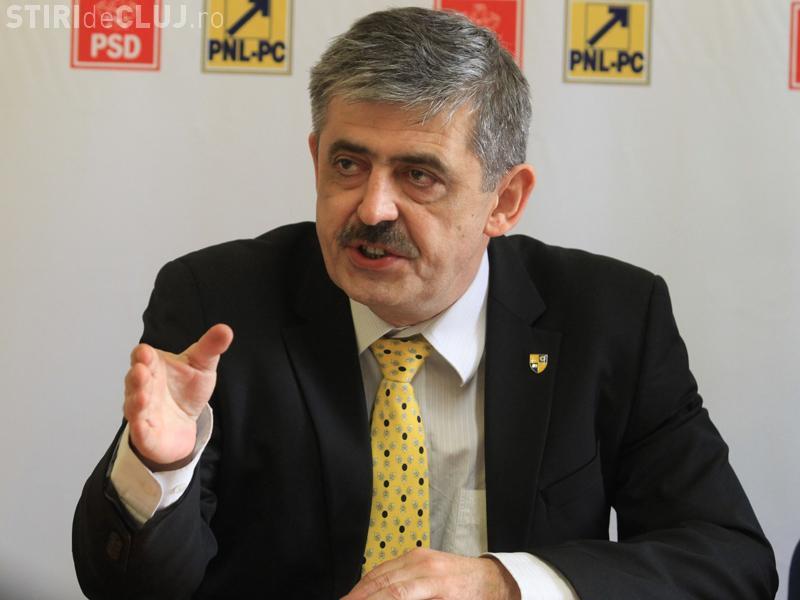 """Uioreanu a fost lovit de """"muțenie"""" la Tribunal"""