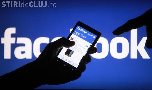 """Curs de utilizare a Facebook -ului la Biblioteca Judeţeană """"Octavian Goga"""" Cluj"""