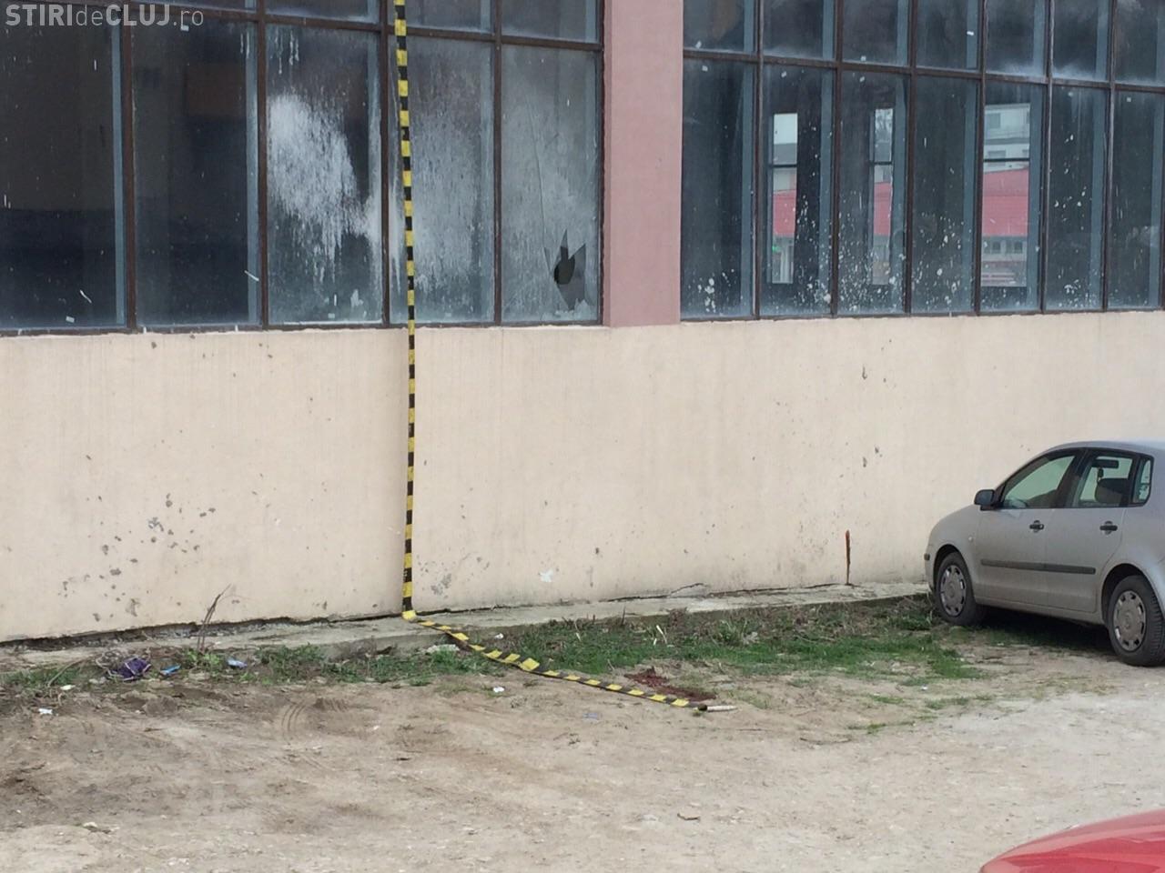 O studentă din Cluj s-a aruncat de la etaj, în Zorilor. Era originară din Franța FOTO