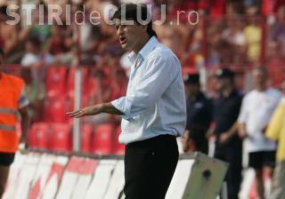 Falub era să se bată cu antrenorul FC Botoşani