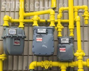 Doi clujence sunt cercetate pentru că au furat gaze naturale