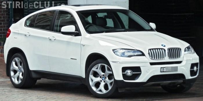 Petiție TRĂSNITĂ pornită în Cluj de la un scandal cu un șmecher cu BMW și numere de Franța