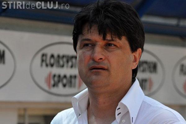 Cum i-a motivat Falub pe jucătorii U Cluj: Le-a pus înregistrarea cu AROGANȚA lui Trică