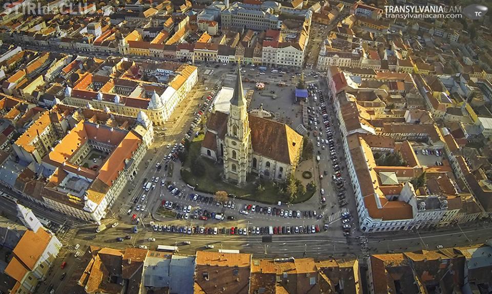 20 motive pentru care nu trebuie să vizitezi Clujul
