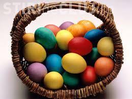 Cât de nocivă este vopseaua de ouă? Puteți opta pentru variante naturale