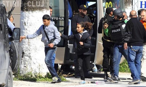 Atacul terorist din Tunisia a fost comis cu mitraliere AK-47 provenind din România
