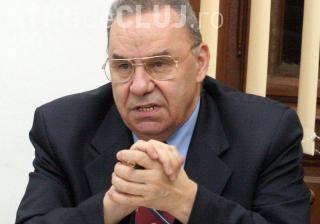E OFICIAL și definitiv: Andrei Marga a rămas cu eticheta de informator al Securității