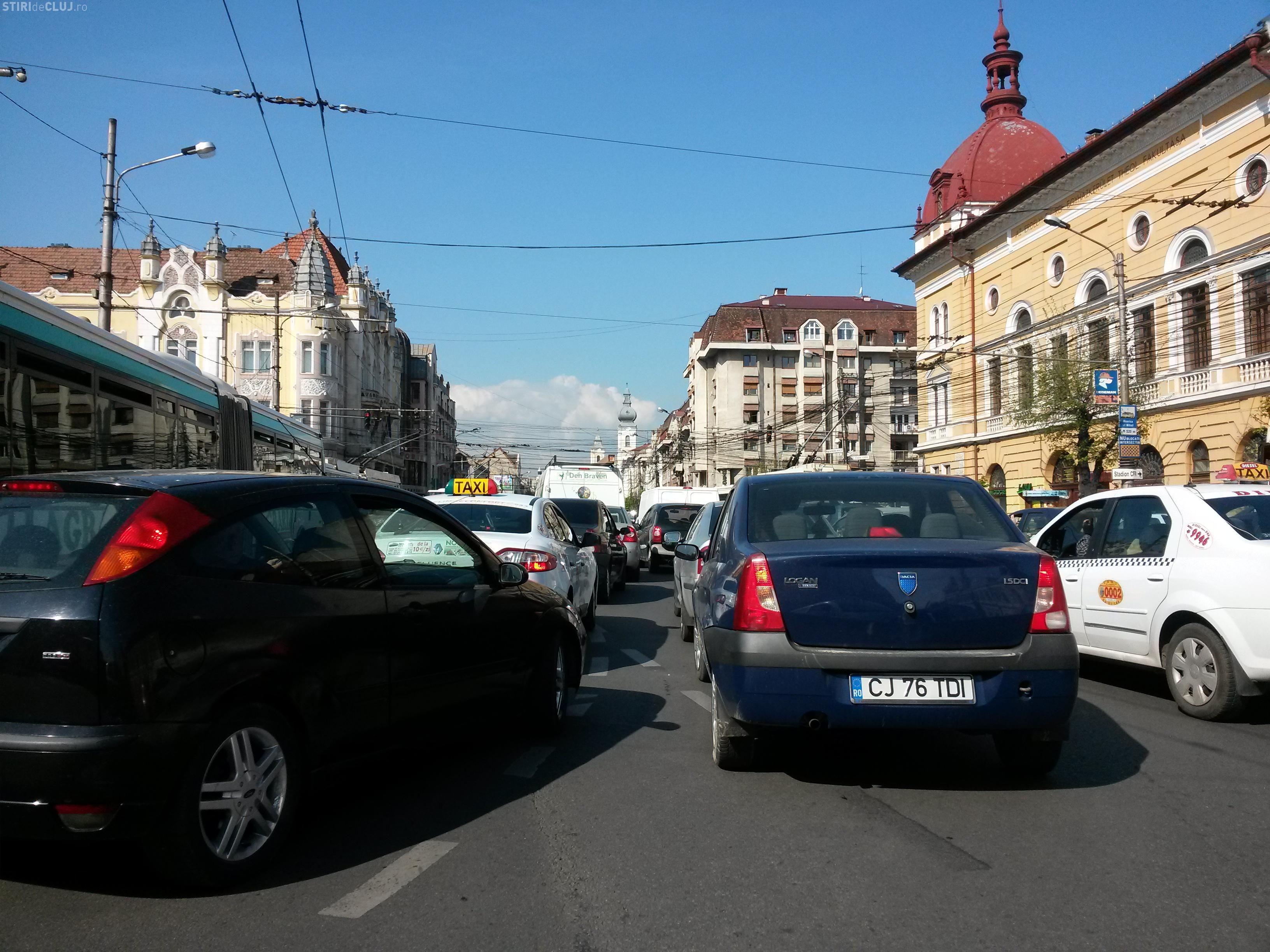 Mesajul unui orășean: Clujul, un Bucuresti mai mic. Are sau nu dreptate?