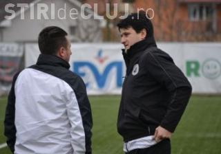 Învins de Steaua, Adrian Falub caută scuze și lansează ACUZE