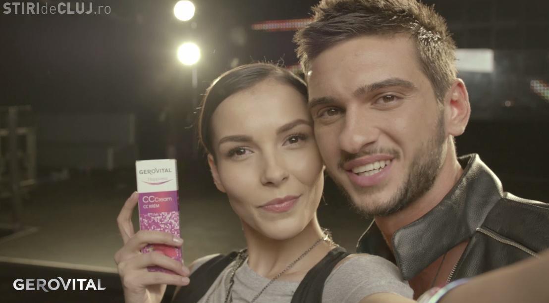 Farmec te invită la Atelierul de Selfie, cu Dorian Popa. Vezi cum poți participa (P)