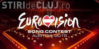 EUROVISION 2015: Voltaj cântă în această seară pentru calificarea în finală. Ascultă aici piesa României
