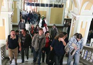 Universitățile de top din România vor finanțare în funcție de performanță. Una dintre ele este din Cluj