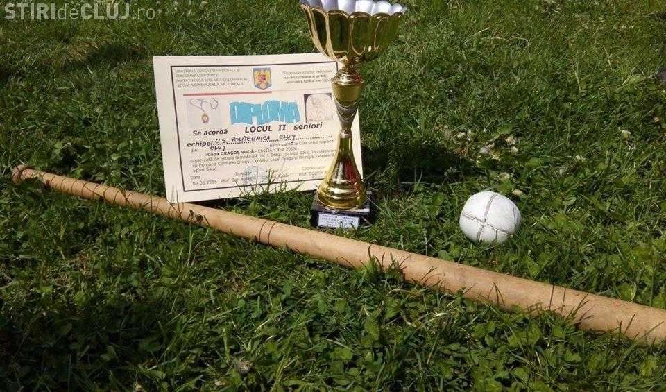 OINĂ: Clubul Sportiv Politehnica Cluj-Napoca, locul doi la Cupa Dragos Voda
