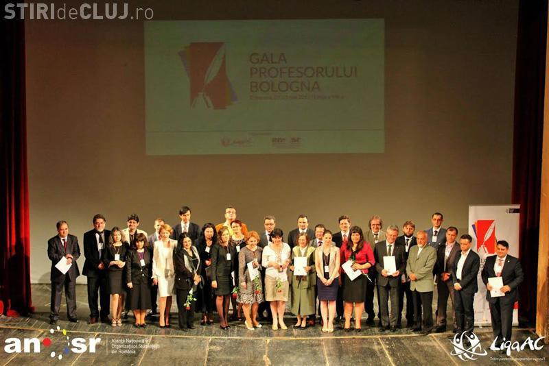 Care sunt cei mai TARI profesori universitari din Cluj. Între câștigători e și o fostă VEDETĂ TV