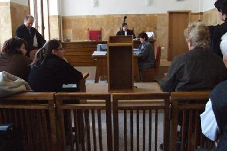 Judecatorii cer demisia noului sef al CSM, judecatorul Florica Bejinaru