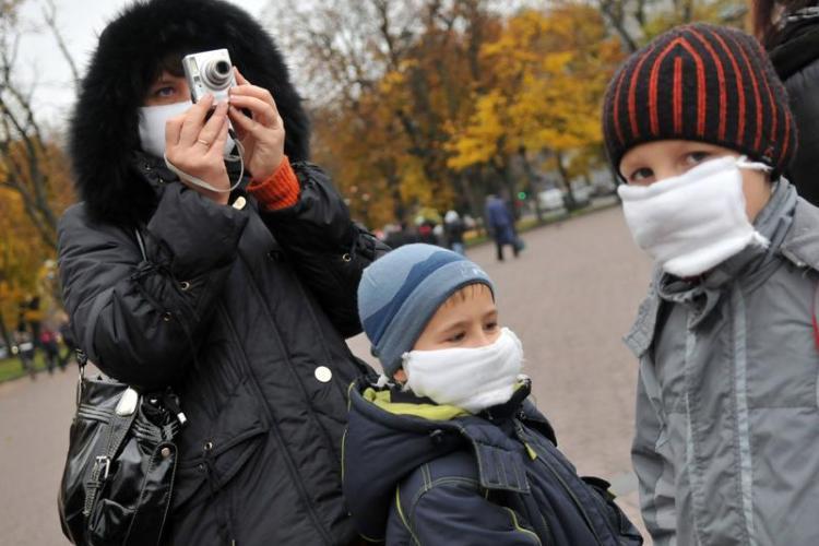 Unde ne vaccinam in Cluj impotriva gripei porcine
