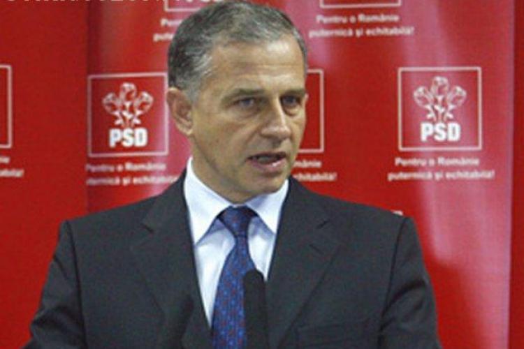PSD a depus la Curtea Constitutionala cererea de anulare a alegerilor