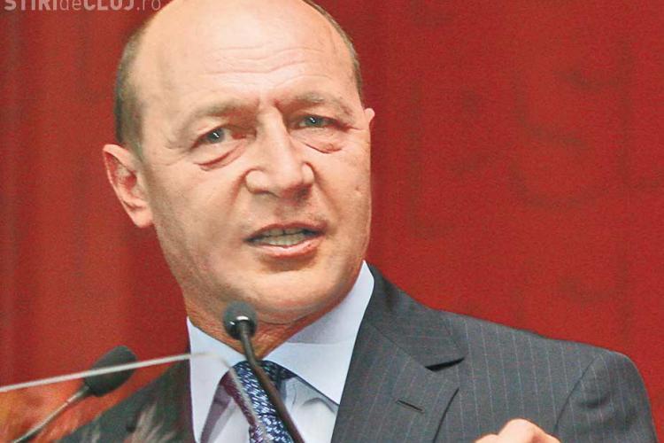 Basescu: Voi iubi TVR-ul cand Sassu va fi schimbat