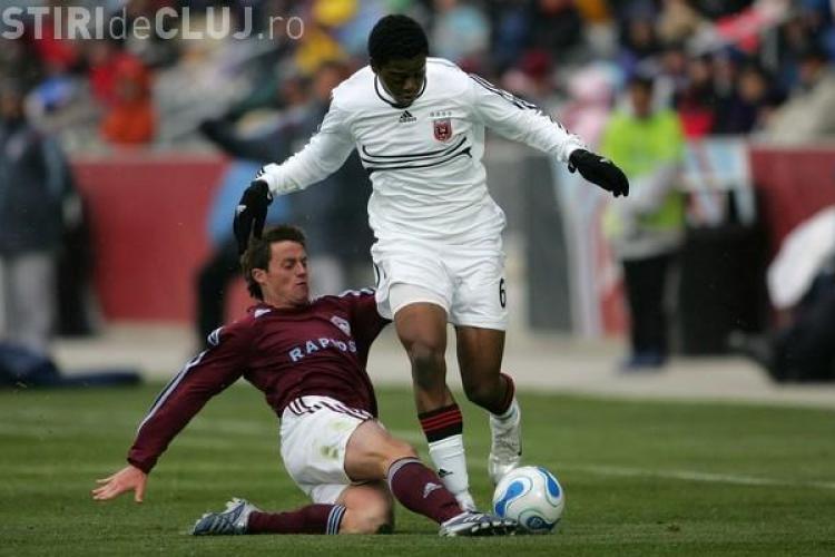 CFR Cluj testeaza jucatori africani care joaca in Anglia