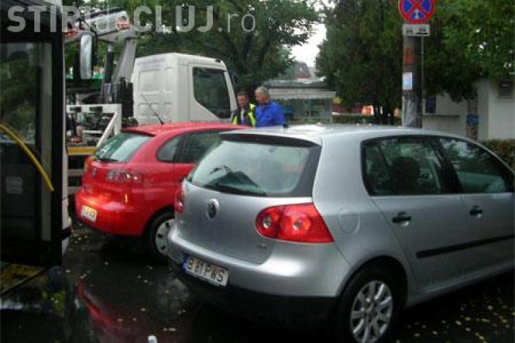 Stiri de Cluj.ro va prezinta preturile la parcare pe 2010