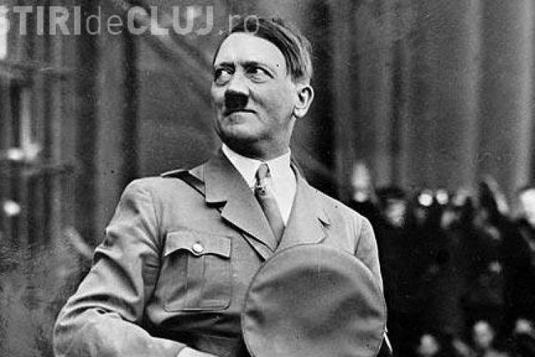 Hitler se temea de dentist