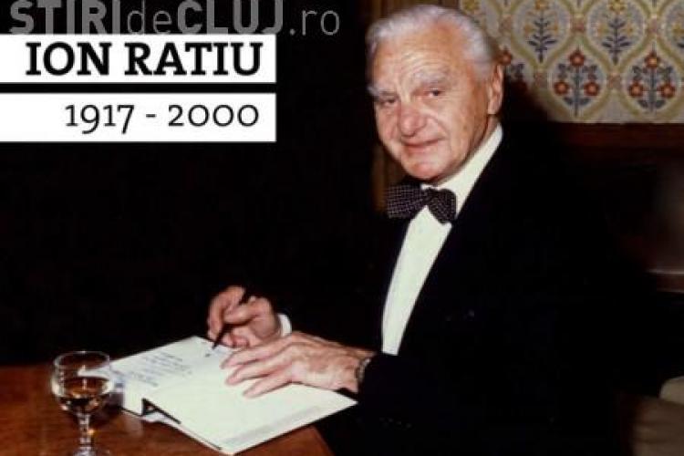 Oficialitatile au ocolit parastasul lui Ion Ratiu, de la Turda