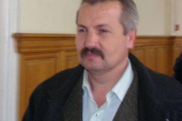 Primarul comunei Calatele, arestat de DNA Cluj
