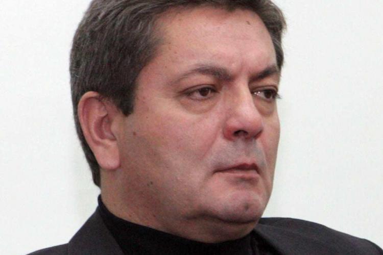 Ioan Rus: