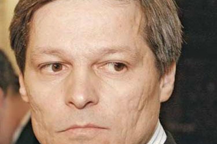 Ciolos a primit aviz favorabil in Comisia pentru agricultura
