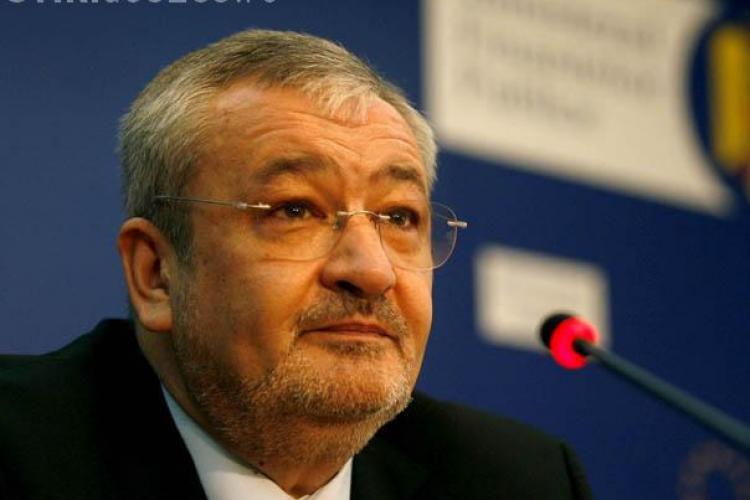 100 de mii de bugetari vor fi disponibilizati, anunta ministrul Finantelor, Sebastian Vladescu